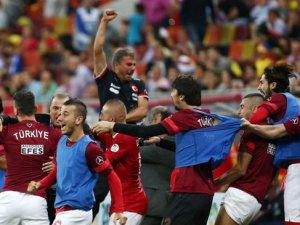 EURO 2016 Eleme Grubu Türkiye'nin Rakipleri