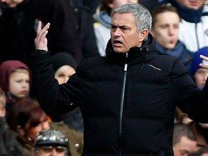 Mourinho'nun Galatasaraylı'ları Kızdıran Skor Beklentisi 10-0