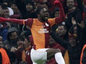 Galatasaray Chelsea Maçının Sonucu 1-1