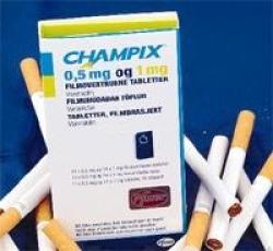 Sigara Bırakma İlacı İntihara Sürükledi