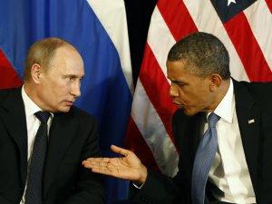 Obama'dan Rusya'ya Ukrayna uyarısı