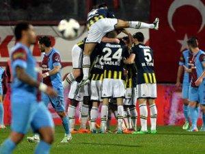 Trabzonspor Fenerbahçe  Maçı Neden Tatil Edildi?