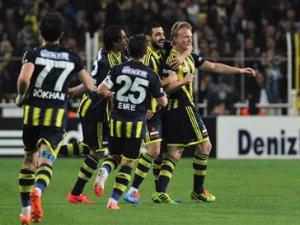 Fenerbahçe'nin Uefa Avrupa Ligi Rakibi