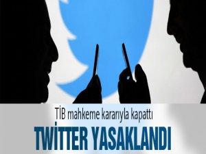 Twitter Neden Kapatıldı?