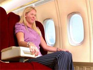 Uçuş Korkusunu Yenmek Mümkün Mü?