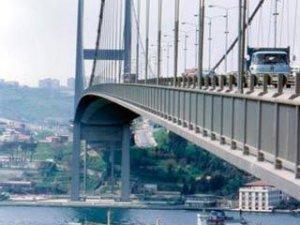 Boğaziçi Köprüsü'nde Bomba Korkusu