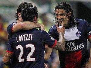 Paris Saint-Germain - Chelsea Maçının Golleri