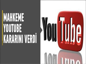 Youtube Yasağını Kaldırdı