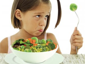 Çocuğunuzda İştahsızlık mı Var?