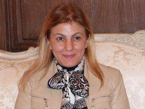 AK Parti Milletvekili Tülin Erkal Kara Kaza Yaptı