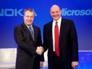 Nokia'nın Yeni İsmi: Microsoft