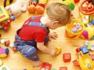 Çocuğunuza Oyuncak Alırken Dikkat Edin!