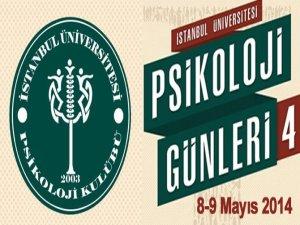 İstanbul Üniversitesi Psikoloji Günleri IV