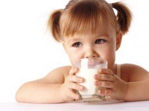 Sütün Çocuk Beynine Faydaları