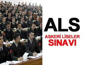 2014-ALS Cevap Kağıtları Açıklandı