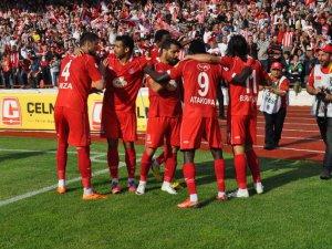 Balıkesir 38 Yıl Sonra Süper Lige Çıktı