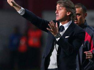 Mancini Hayran Kaldı
