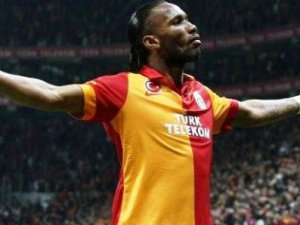 Galatasaray Drogba Dönemini Kapatıyor