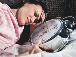 Yetersiz Uykunun Sağlığa Zararları