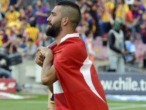 Barcelona Atletico Madrid Maçının Sonucu 1-1