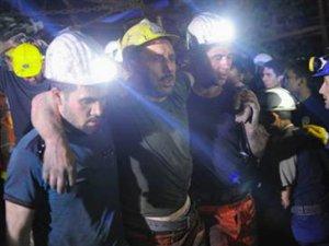 Soma Maden Faciasında 5 tutuklama