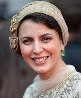 Leyla Hatemi