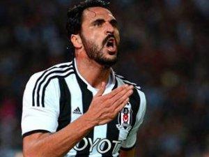 Beşiktaş Almeida İçin Noktayı Koydu