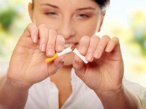 Sigara Bırakmak Kilo Aldırtır mı