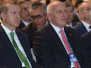 Erdoğan'dan Kılıçtaroğlu'na Diktatör Cevabı