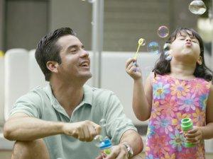 Baba - Çocuk İlişkisinin Boyutunu Cinsiyet Belirliyor