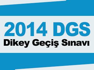2014 DGS Başvuru Şartları Nelerdir?