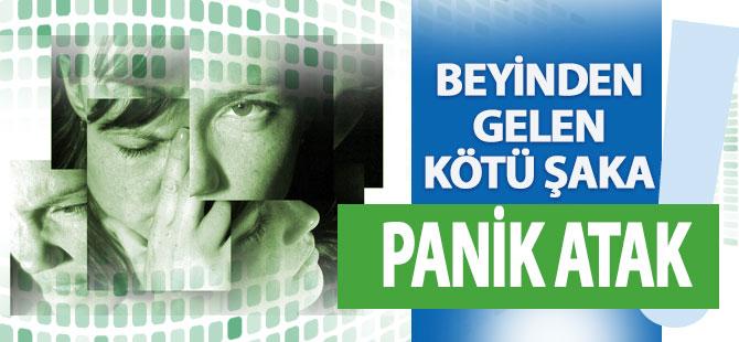 Panik Atak Nasıl Tedavi Edilir?