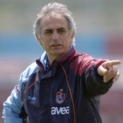 Trabzonspor'un Yeni Teknik Direktörü