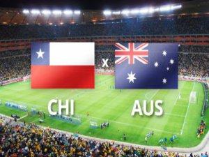Şili Avusturya Maçı Saat Kaçta Hangi Kanalda