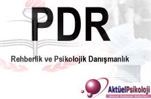 2007 - 2008 de 1401 PDR öğrencisi alınacaktır.