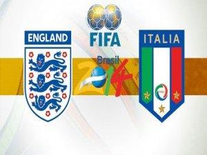 İngiltere İtalya Maçı Saat Kaçta