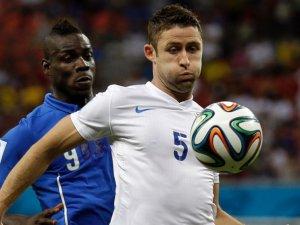İngiltere İtalya Maçının Golleri - VİDEO