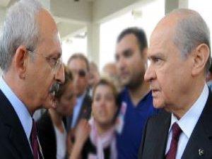 CHP'nin Cumhurbaşkanı Adayı Ekmeleddin İhsanoğlu