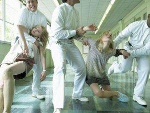 Akıl Hastanelerinden Korkunç Raporlar