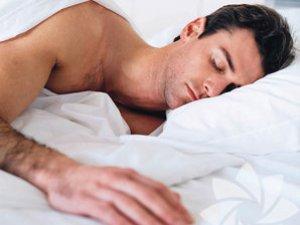 Uyku Sırasında Nefesiniz Duruyorsa