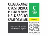 Yeşilay Uluslararası Uyuşturucu Sempozyumu