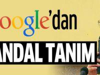 Google'a göre Diyanet İşleri Başkanı Mehmet Görmez 'Rahip'..