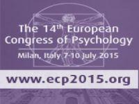 14. Avrupa Psikoloji Kongresi