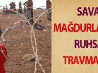 Türkiye Psikiyatri Derneği'nden Savaş Mağdurları İçin Açıklama