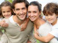 Mutluluk Ailede Başlar