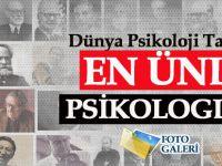 Psikoloji Tarihinin En Ünlü Kuramcıları