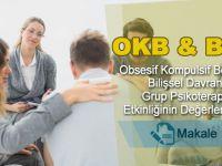 OKB'de BDGT Etkinliğinin Değerlendirilmesi