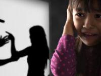 Aile İçi Şiddet Çocuklarınızı Etkiliyor