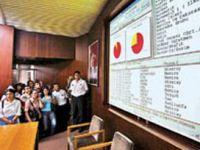2014 Öğretmenler İl İçi Yerdeğiştirme Sonuçları