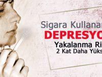 Depresyon Sigara İlişkisi